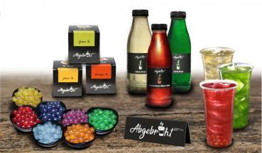 Bubble Tea Spar Paket